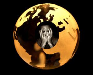 Nieleczona depresja dotyka 75 mln ludzi na świecie. Podobnie inne choroby psychiczne.